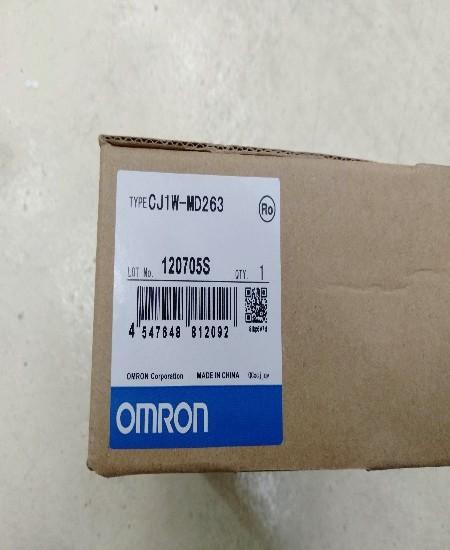 OMRON CJ1W-MD263 ราคา 4200 บาท