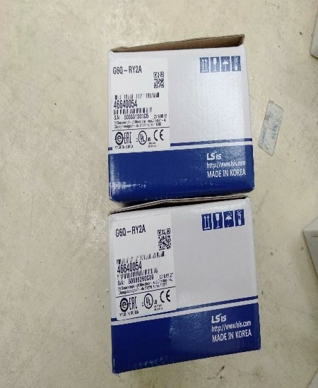 LSIS G6Q-RY2A ราคา 4240 บาท