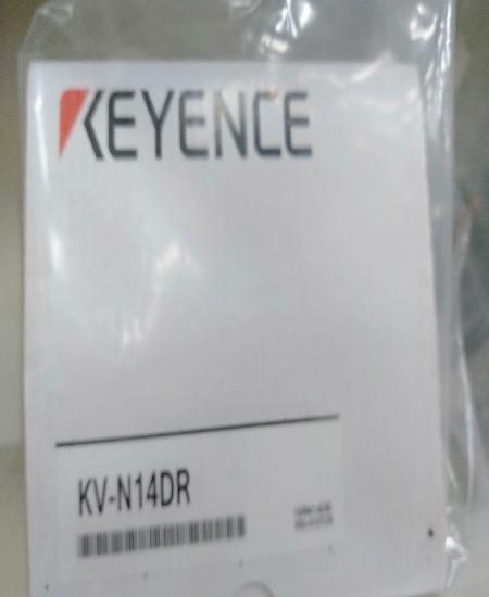 KEYENCE MODEL:KV-N14DR-A ราคา9500บาท