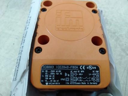 IFM IC0003 TCE2040-FBOA ราคา 2584 บาท