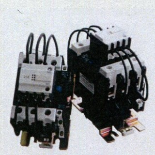 GMKP GMC.63/30 CONTACTOR FOR CAPACITOR SWITCHING 30 KVAR ราคา 2115 บาท