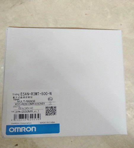 OMRON E5AN-R3MT-500-N ราคา 7800 บาท
