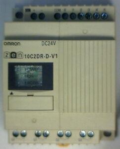 OMRON ZEN-10C2DR-D-V1 ราคา 3600 บาท