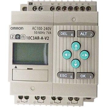 OMRON ZEN-10C3AR-A-V2 ราคา 2684 บาท