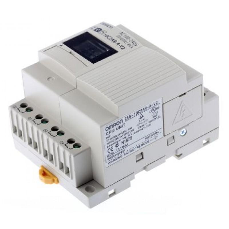OMRON ZEN-10C2AR-A-V2 ราคา 2684 บาท