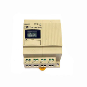OMRON ZEN-10C2DR-D-V2 ราคา 4000 บาท