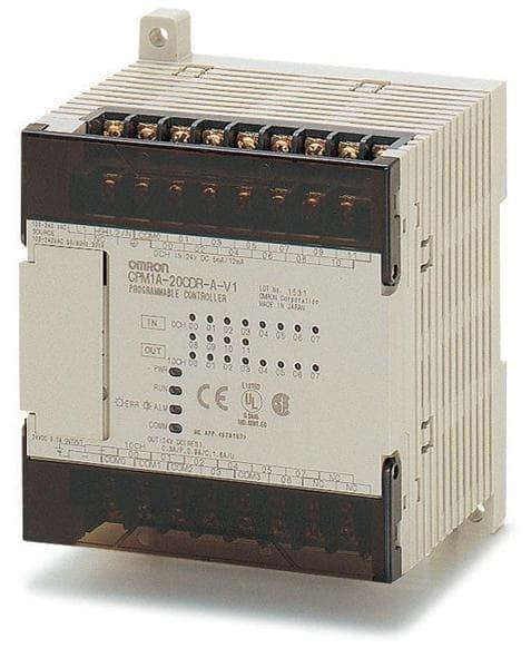 OMRON CPM1A-20CDR-A-V1 ราคา 3600 บาท