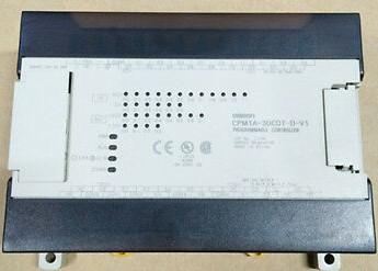OMRON CPM1A-30CDT-D-V1 ราคา 7560 บาท