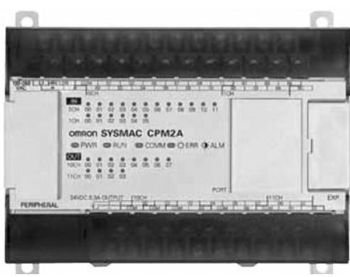 OMRON CPM2A-60CDR-D ราคา 17712 บาท