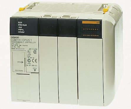OMRON CQM1H-CPU51 ราคา 11000 บาท