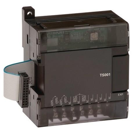 OMRON CP1W-TS001 ราคา 4375 บาท