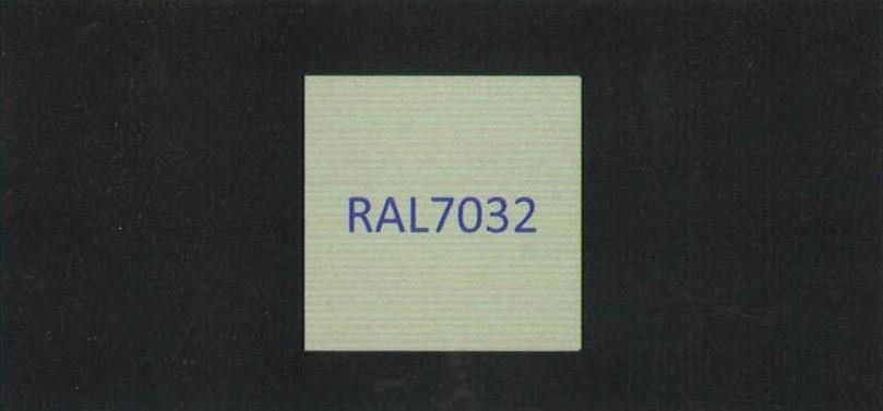 TAMCO TAMCO$8133(RAL7032) สีสเปย์สำหรับงานซ่อมงานสีตู้ ราคา 150 บาท
