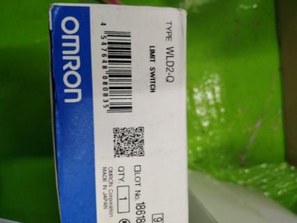 OMRON WLD2-Q ราคา 845 บาท