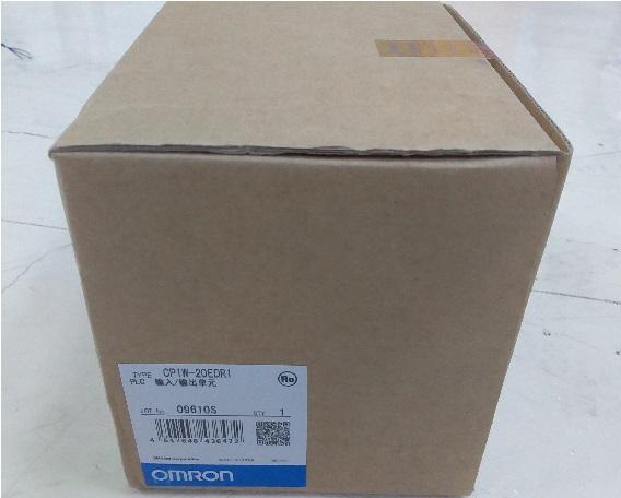 OMRON CP1W-20EDR1 ราคา 2400 บาท