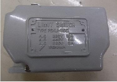 LIMIT SWITCH PSKU-11OC ราคา 4725 บาท
