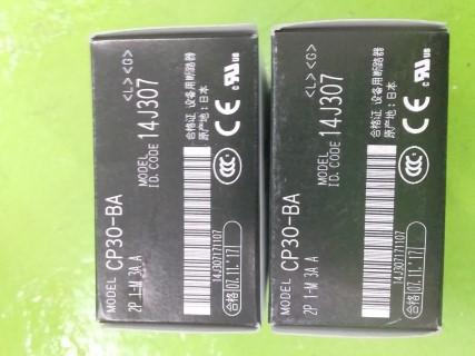 MITSUBISHI CP30-BA 2P 3A ราคา 800 บาท