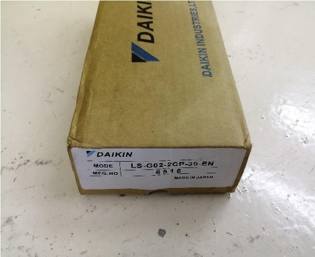 DAIKIN LS-G02-2CP-30-EN ราคา 3800 บาท