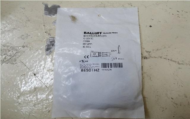 BALLUFF GLOBALPROX BES 516-356-BO-C03 ราคา 1500 บาท