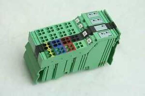 PHOENIX CONTACT IBS IL 24BK-T/UPC 24 VD ราคา 7500 บาท