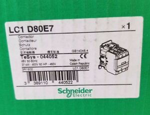 SCHNEIDER LC1-D80E7 ราคา 2948 บาท