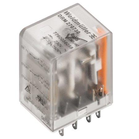 WEIDMULLR DRM270024L-2CO 20-40 SET ราคา 148.5 บาท