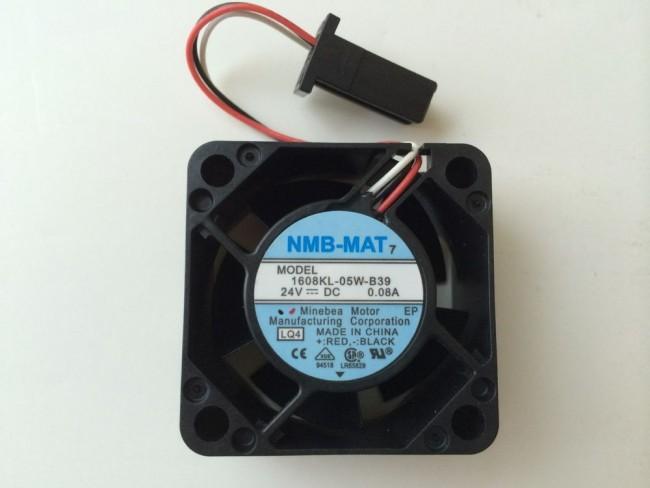 NBM FAN 1608KL-05W-B59 ราคา 580 บาท
