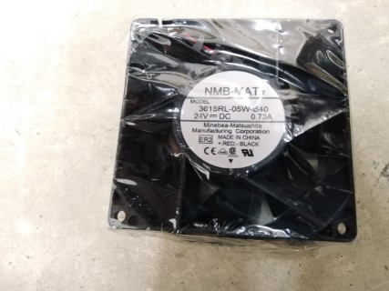 NMB 3615RL-05W-B40 ราคา 800 บาท