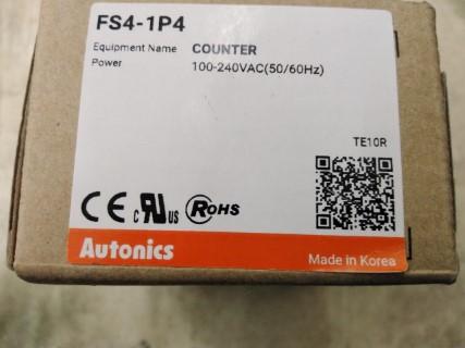 AUTONICS FS4A 100-240VAC ������������ 2362.50 ���������