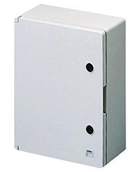 GEWISS ตู้GW46001 (300x250x160)เพลท