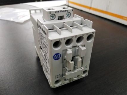 A-B 100-C23KJ10 24VAC ราคา880บาท