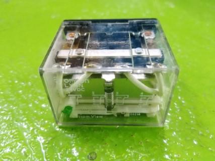 OMRON LY4N 24VDC ราคา227บาท