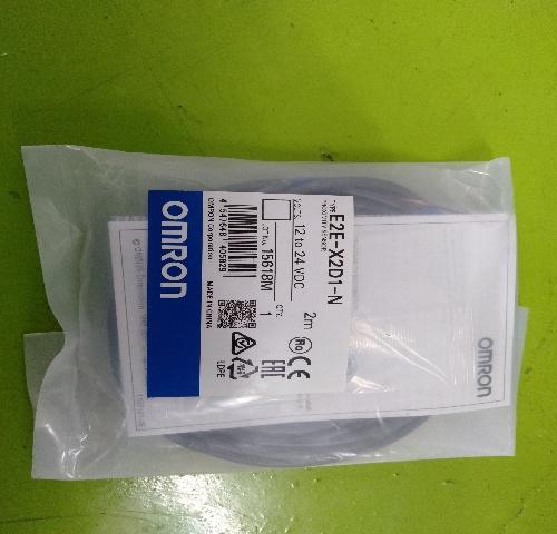 OMRON E2E-X2D1-N ราคา 1167 บาท