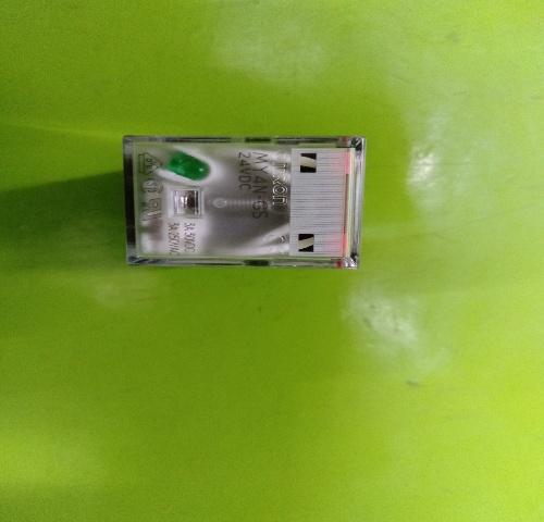 OMRON MY4N-GS 24VDC ราคา 120 บาท