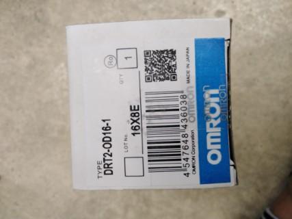 OMRON DRT2-OD16-1 ราคา 440 บาท