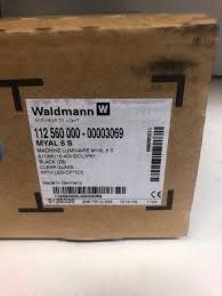 WALDMANN MYAL6S 112560000-00003069 ราคา 11378 บาท