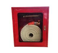 Zyfire มาตรฐาน FM ตู้เก็บสายส่งน้ำดับเพลิง1เส้น ขนาด 60x70x20ซม. ราคา 0 บาท