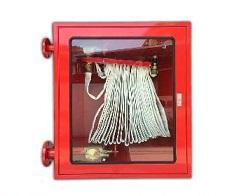 Zyfire ตู้ดับเพลิงโฮสแร็ค ขนาด 80x100x30 ซม. ราคา 0 บาท