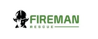 Fire Man เข็มขัดรัดถังดับเพลิง รุ่น แบบเสียบ-รัดกลาง 2 เส้น ขนาด 10-15 ปอนด์ ราคา 441 บาท