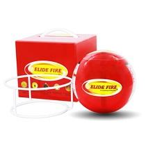 ลูกบอลดับเพลิงELIDE FIREรุ่นน้ำหนัก1.3กิโลกรัมสำหรับเฝ้าระวังเพลิงอายุการใช้งาน5ปี(สีแดง)ราคา2970บาท
