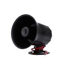 รุ่น JR-X ไซเรนอิเลคทรอนิกส์ 6 เสียง 12VDC,15 W ราคา 261 บาท