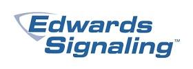Edwards รุ่นWG4WF-HVMC Outdoor Rated Wall/Ceilng Horn/strobe,WHITE w/FIRE marking ราคา 4258 บาท