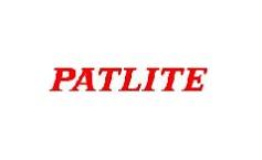 Patlite รุ่น RH-24A-B Revolving Warning Light DC 24V 10W Color Blue ราคา 2059 บาท
