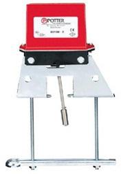 POTTER ELECTRIC Model OSYSU-1 supervisory switch, UL/FM. ราคา 2498 บาท