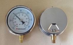 WEKSLER EA-14 30-150 4 นิ้ว ราคา 1  บาท