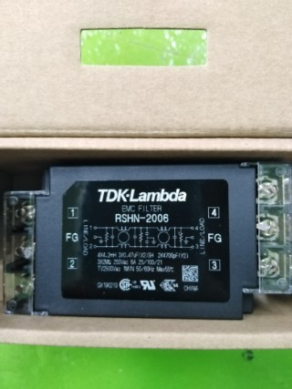 TDK-LAMBDA RSHN-2006 ราคา 900 บาท