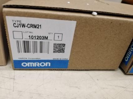 OMORN CJ1W-CRM21 ราคา 5400 บาท