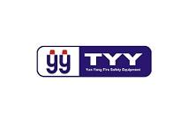 TYY (Taiwan) รุ่น YF1-120L 120-Zone Fire Alarm Control Panel (Steel Enclosure)