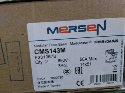 MERSEN CMS143 14x51 ราคา 400 บาท