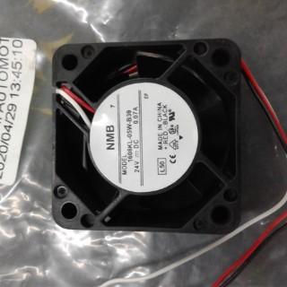 NMB 1608KL-05W-B39 24VDC 0.07A ราคา 600 บาท