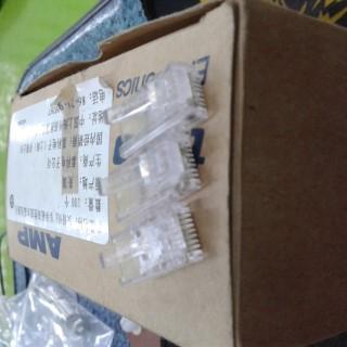 LINK US-1002 RJ45 ราคา 50 บาท